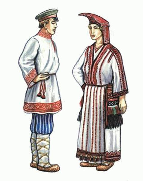 mordovskietraditsiiiobichai 71408DCA - Народный праздник мордовского народа