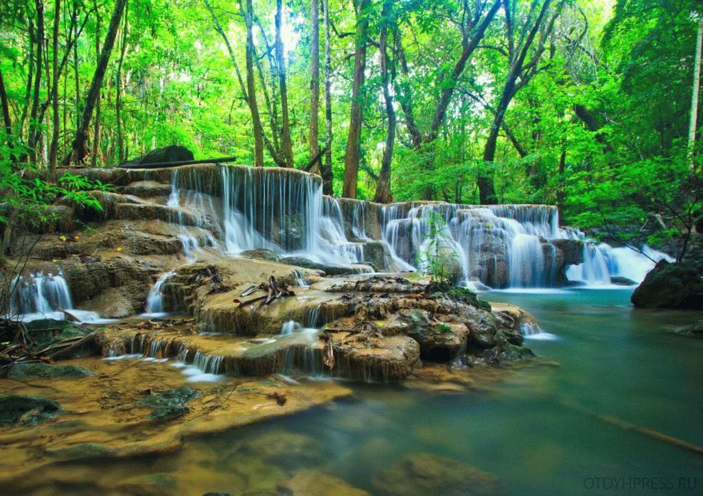 Парк «Берендеево царство»