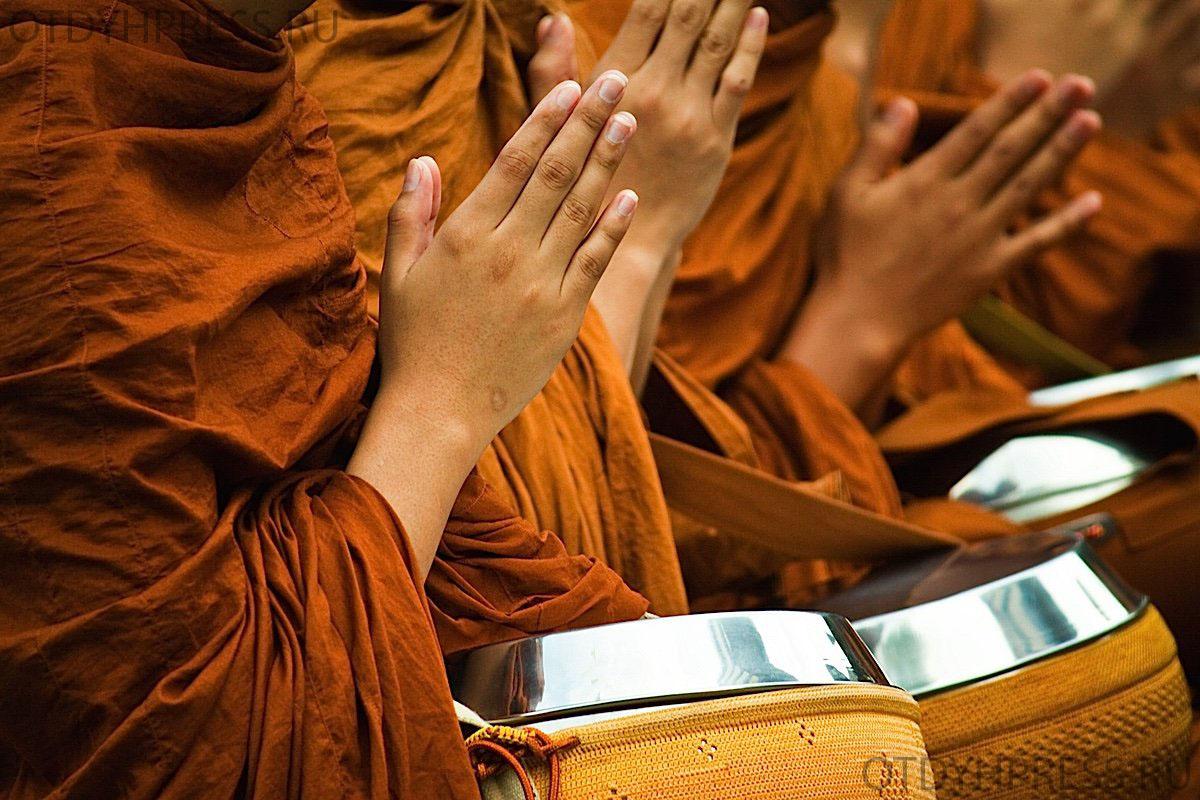 Особенности и традиции семьи и брака в буддизме