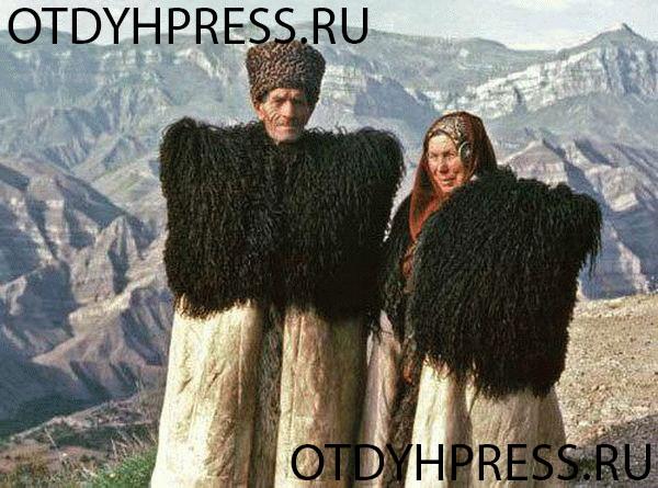 народ Дагестана
