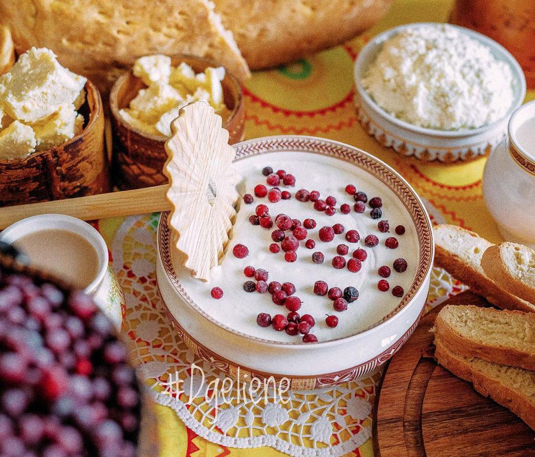 Мороженое Кюэрчэх