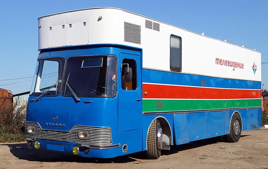ЛиАЗ-5932 Магнолия
