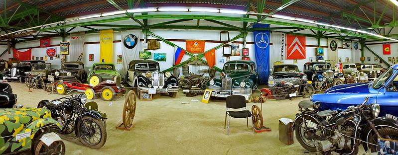 Ломаковский музей