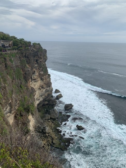 Uluwatu Temple – вид