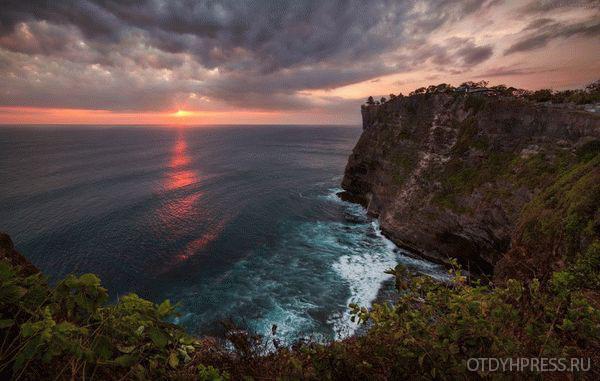 Бали – Индонезия