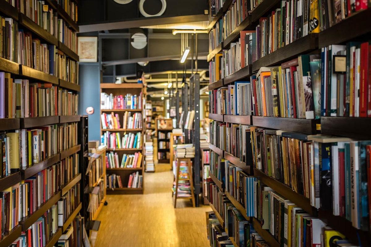 """Сочинения на тему: """"Поход в библиотеку"""""""