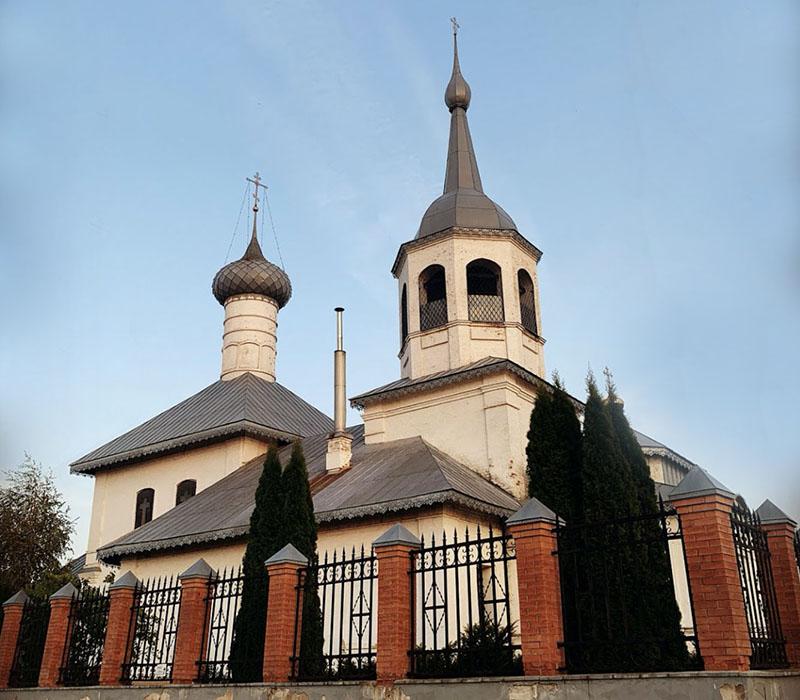 Богородице-Рождественский монастырь