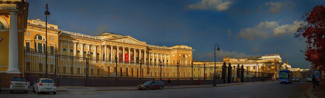Русский музей Санкт Петербург режим работы 2019